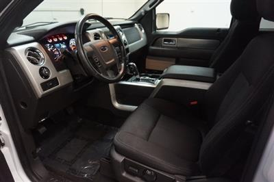 2013 F-150 SuperCrew Cab 4x4,  Pickup #FP15279 - photo 23