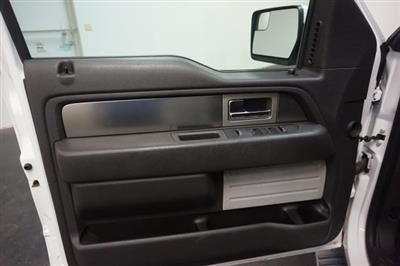 2013 F-150 SuperCrew Cab 4x4,  Pickup #FP15279 - photo 27
