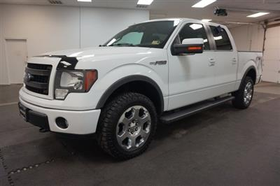 2013 F-150 SuperCrew Cab 4x4,  Pickup #FP15279 - photo 6