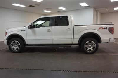 2013 F-150 SuperCrew Cab 4x4,  Pickup #FP15279 - photo 7