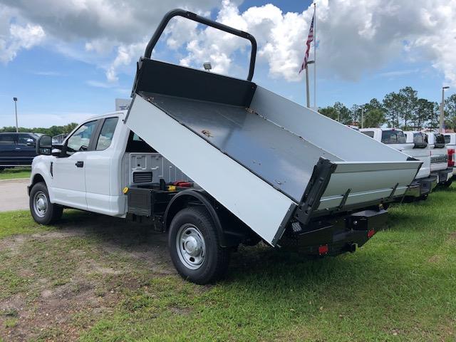 2019 F-350 Super Cab 4x2,  IVS Dump Body #190337 - photo 1