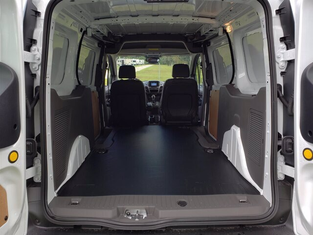 2020 Ford Transit Connect, Empty Cargo Van #200067 - photo 1