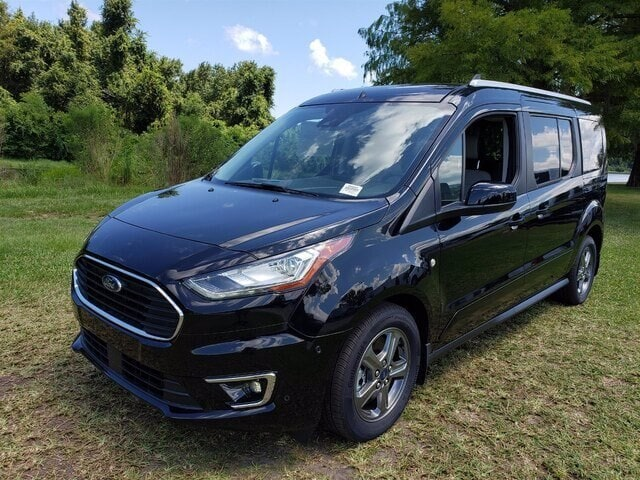 2020 Ford Transit Connect, Passenger Wagon #200087 - photo 1