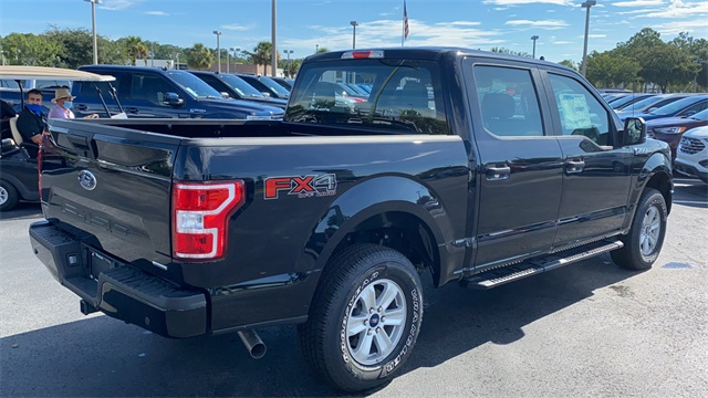 2020 Ford F-150 SuperCrew Cab 4x4, Pickup #200840 - photo 1