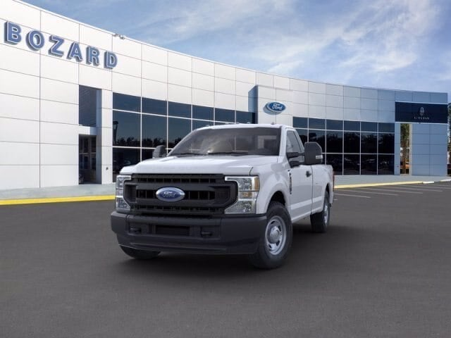 2020 Ford F-250 Regular Cab 4x2, Cab Chassis #200970 - photo 3