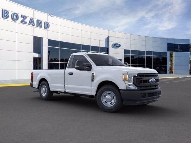 2020 Ford F-250 Regular Cab 4x2, Cab Chassis #200970 - photo 6