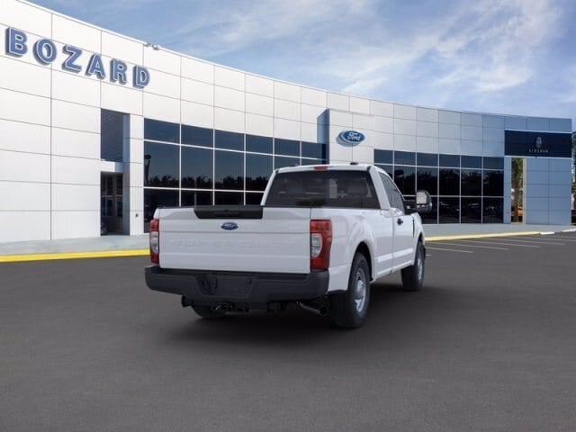 2020 Ford F-250 Regular Cab 4x2, Cab Chassis #200970 - photo 7