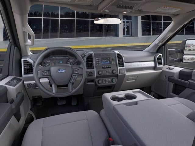 2020 Ford F-250 Regular Cab 4x2, Cab Chassis #200970 - photo 8
