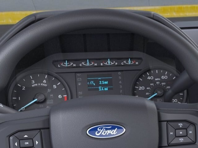 2020 Ford F-250 Regular Cab 4x2, Cab Chassis #200970 - photo 12