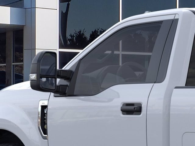 2020 Ford F-250 Regular Cab 4x2, Cab Chassis #200970 - photo 18