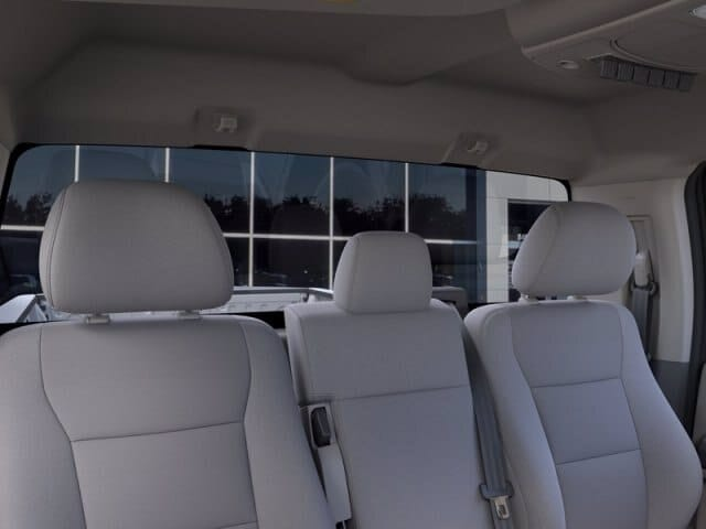 2020 Ford F-250 Regular Cab 4x2, Cab Chassis #200970 - photo 20