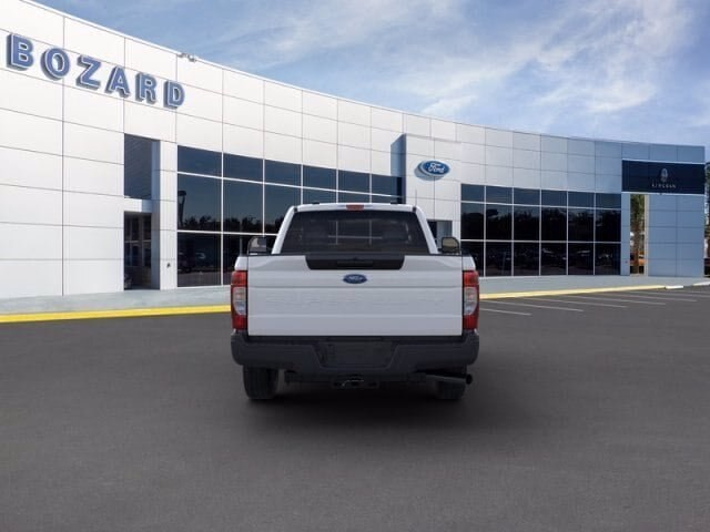 2020 Ford F-250 Regular Cab 4x2, Cab Chassis #200970 - photo 25