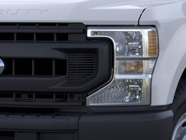 2020 Ford F-250 Regular Cab 4x2, Cab Chassis #200970 - photo 38