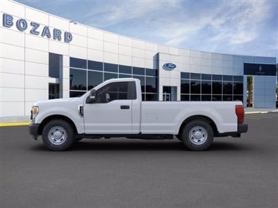 2020 Ford F-250 Regular Cab 4x2, Cab Chassis #200970 - photo 4