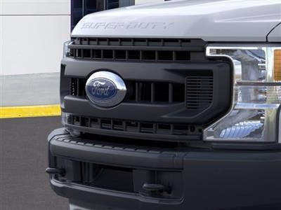 2020 Ford F-250 Regular Cab 4x2, Cab Chassis #200970 - photo 16