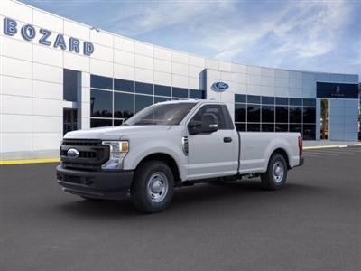 2020 Ford F-250 Regular Cab 4x2, Cab Chassis #200970 - photo 21