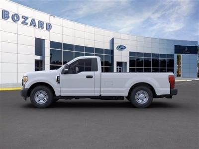 2020 Ford F-250 Regular Cab 4x2, Cab Chassis #200970 - photo 24