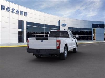2020 Ford F-250 Regular Cab 4x2, Cab Chassis #200970 - photo 28
