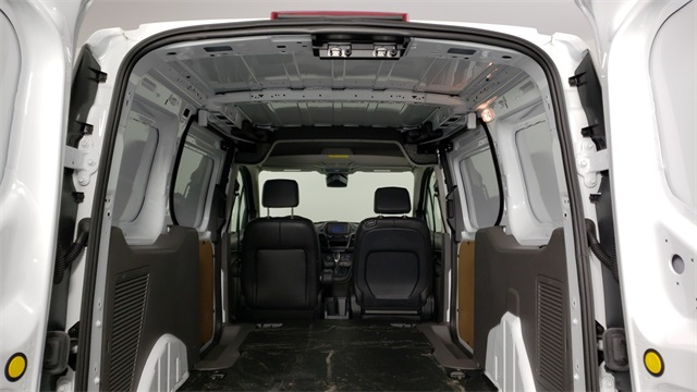 2020 Ford Transit Connect, Empty Cargo Van #201690 - photo 1