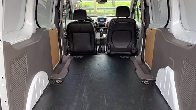 2020 Ford Transit Connect, Empty Cargo Van #201692 - photo 1