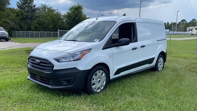 2020 Ford Transit Connect, Empty Cargo Van #201900 - photo 1
