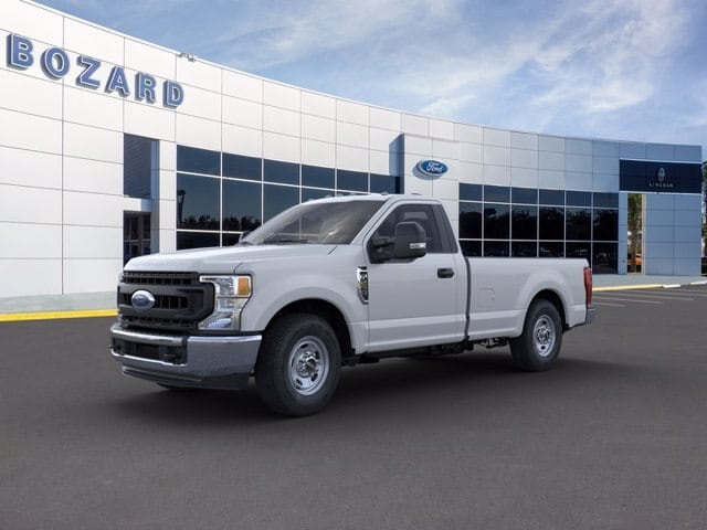 2020 Ford F-250 Regular Cab 4x2, Cab Chassis #202114 - photo 1