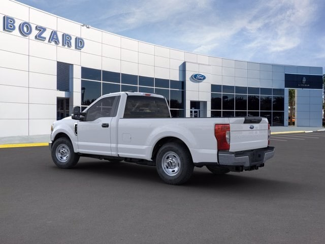 2020 Ford F-250 Regular Cab 4x2, Cab Chassis #202115 - photo 1