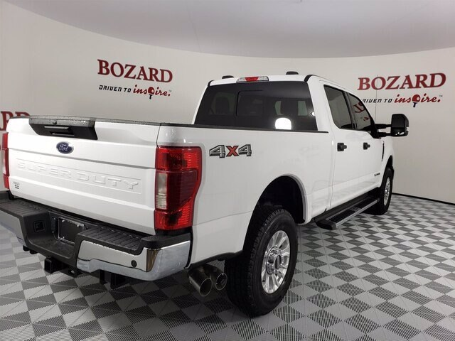 2020 Ford F-250 Crew Cab 4x4, Pickup #202880 - photo 1