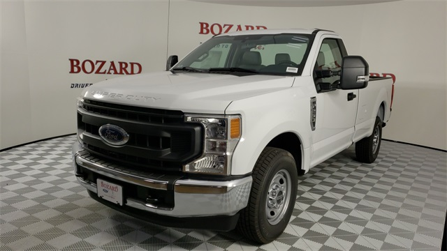 2020 Ford F-250 Regular Cab 4x2, Pickup #202884 - photo 1