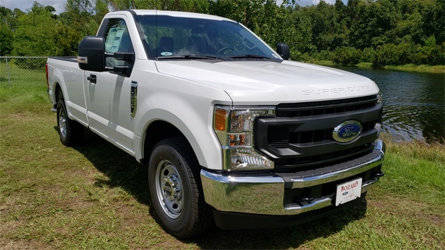 2020 Ford F-250 Regular Cab 4x2, Pickup #202970 - photo 1