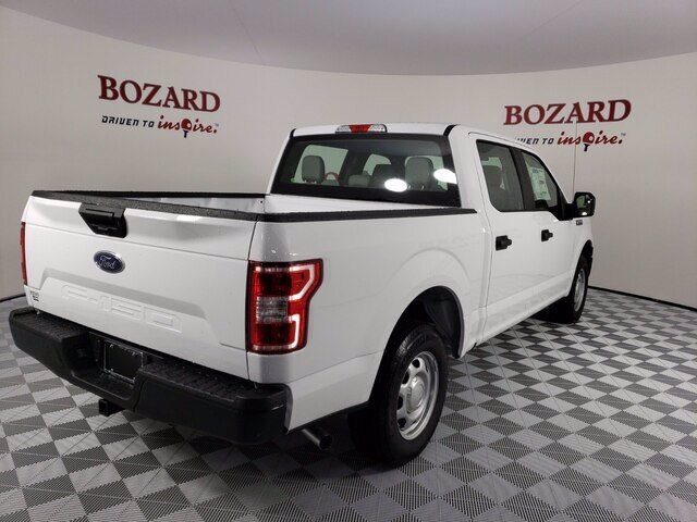 2020 Ford F-150 SuperCrew Cab 4x2, Pickup #203367 - photo 1