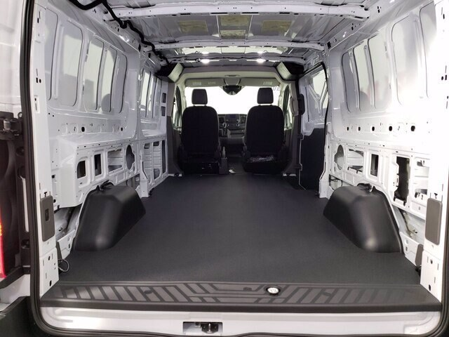 2020 Ford Transit 250 Low Roof 4x2, Empty Cargo Van #203612 - photo 1