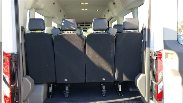 2020 Ford Transit 350 Med Roof 4x2, Passenger Wagon #203873 - photo 19