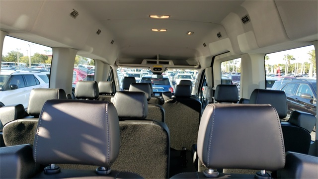 2020 Ford Transit 350 Med Roof 4x2, Passenger Wagon #203873 - photo 20