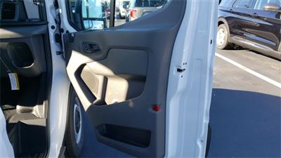 2020 Ford Transit 350 Med Roof 4x2, Passenger Wagon #203873 - photo 16