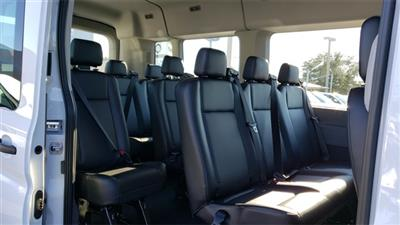 2020 Ford Transit 350 Med Roof 4x2, Passenger Wagon #203873 - photo 18