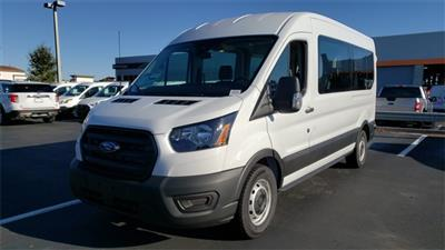 2020 Ford Transit 350 Med Roof 4x2, Passenger Wagon #203873 - photo 1