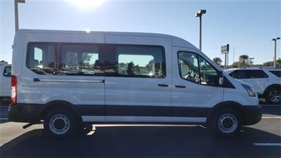 2020 Ford Transit 350 Med Roof 4x2, Passenger Wagon #203873 - photo 7