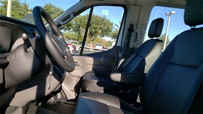 2020 Ford Transit 350 Med Roof 4x2, Passenger Wagon #203873 - photo 8