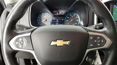 2017 Chevrolet Colorado Crew Cab 4x4, Pickup #204332A - photo 17