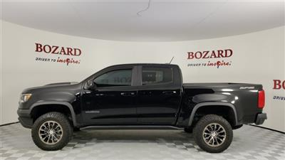 2017 Chevrolet Colorado Crew Cab 4x4, Pickup #204332A - photo 5