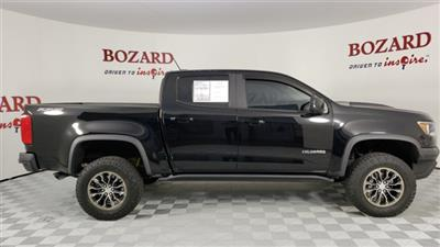 2017 Chevrolet Colorado Crew Cab 4x4, Pickup #204332A - photo 8