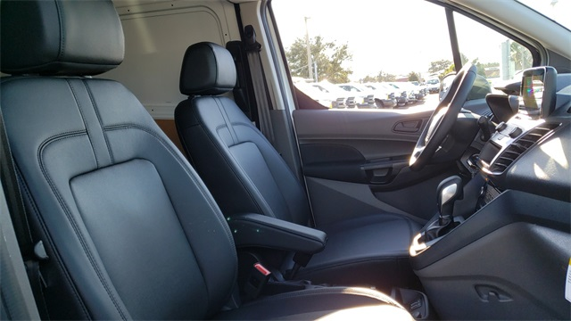 2021 Ford Transit Connect, Empty Cargo Van #210018 - photo 17