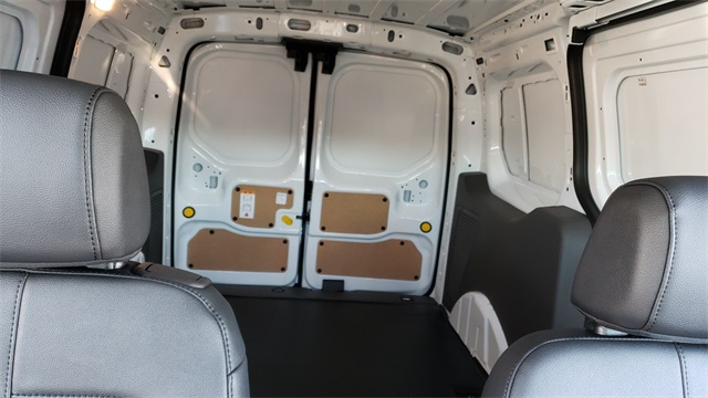 2021 Ford Transit Connect, Empty Cargo Van #210018 - photo 19