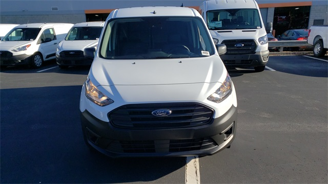 2021 Ford Transit Connect, Empty Cargo Van #210018 - photo 4