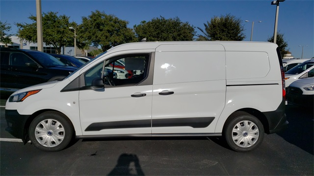 2021 Ford Transit Connect, Empty Cargo Van #210018 - photo 5