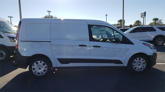 2021 Ford Transit Connect, Empty Cargo Van #210018 - photo 8