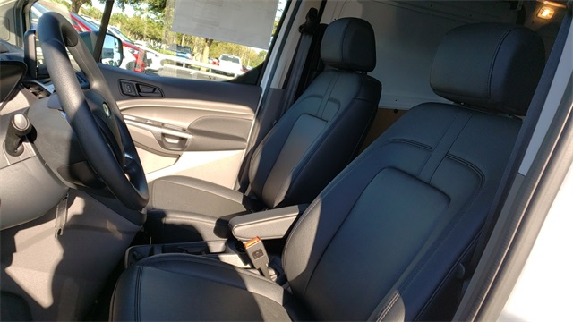 2021 Ford Transit Connect, Empty Cargo Van #210018 - photo 9