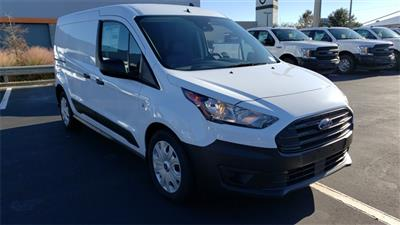 2021 Ford Transit Connect, Empty Cargo Van #210018 - photo 3
