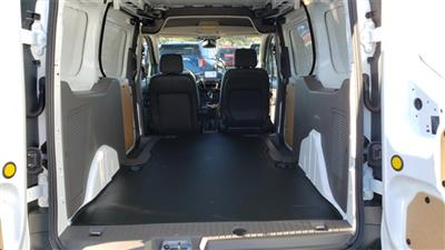2021 Ford Transit Connect, Empty Cargo Van #210018 - photo 2
